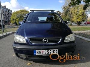 Opela Zafira Elegance 1.8