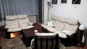 Centar trosobni stan  na dan 10 eu