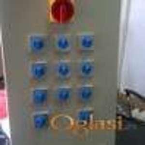 Prodaja razvodnih el.ormana,automatike i energetike