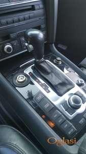 Audi Q7 servisiran i registrovan