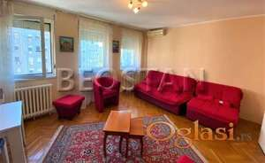 Novi Beograd - Yubc Blok 12 ID#38802