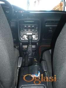 Bač Peugeot 406 2.0 HDI 2002