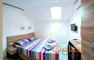 Otvoren novi hostel ``ATINA LUX`` u Leskovcu.