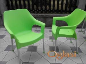 stolice za lokale kuce baste