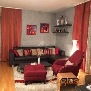 Izdavanje stanova Beograd - Dvosoban stan sa garažom u Park apartmanima