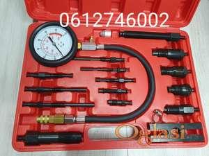 Set za merenje kompresije Dizel motora