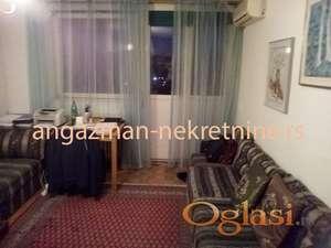 Blok 28 – Bulevar Arsenija Čarnojevića 60kvm ID#13837