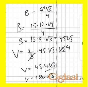 ČASOVI MATEMATIKE ZA OSNOVCE, magistar matematIke