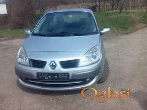 Novi Sad Renault Scenic