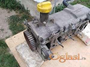 Glava motora za daciju logan 1.4 mpi