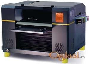 Uv štampač ArtisJet A2 50*70 i visine od 10-21cm