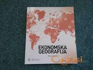 Ekonomska geografija - Emilija Manić