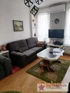 Novi Beograd, Blok 72, Mileve Marić Ajnštajn 53, 25 m2
