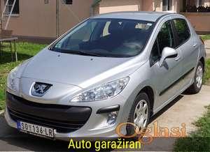 Peugeot 308 1.6 HDI 2009. godište