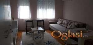 BULEVAR EVROPE ul.Tihomira Ostojića 24 m2 – 45000 Evra USELJIV ID#1091