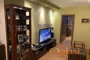Odlican trosoban,komplet renoviran, stan na Keju!!!021/662-0001