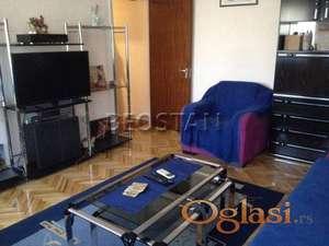 Novi Beograd - Blok 33 ID#41299