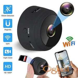 Mini Ip kamera wifi kamera HD 1080P A9