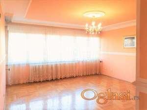 Novi Beograd,Hotel YU, retko u ponudi, 4.5, 110m2 ID#1306