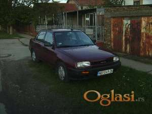 Daihatsu Applause 1,6 1991