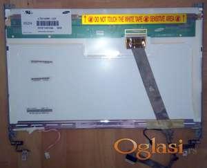 "Ekran 14.1"" LCD panel displej Toshiba Satellite"