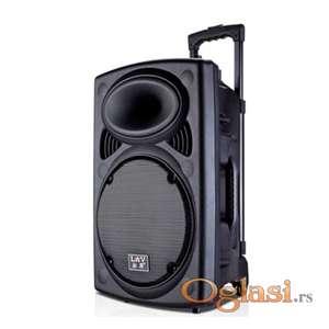NOVO - Razglasni - karaoke 12' - zvucnik