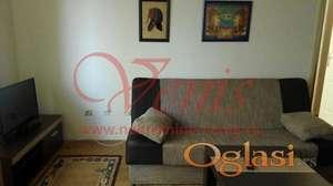 BULEVAR OSLOBOĐENJA - kod Futoške pijace 34 m2 - 220 Evra ID#1266