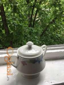 Austrijski porcelan, dozna za secer