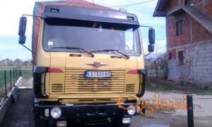 polovni kamion