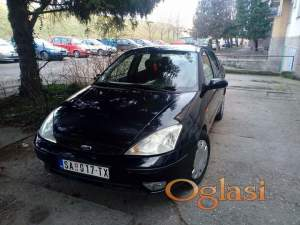 Ford Focus 1.8 TDI 2004 god.