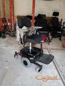 Elektricna invalidska kolica