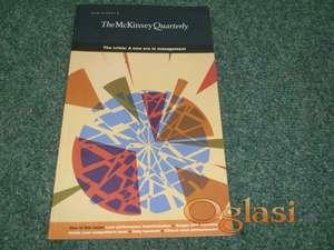 McKinsey Quarterly – Q1 2009 - The crisis: A new era in management