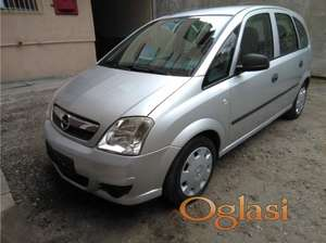 Opel  Meriva 1,3 cdti ecoflex 2009.
