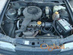 Beograd Opel Kadett- u odlicnom stanju