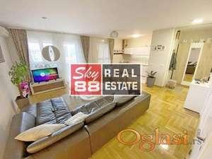 4,0  Vracar , Sumatovacka , luksuzan stan  , garaza , odlicna ponuda ! ID#1570