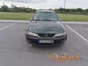 Opel Vectra B 2.0 TDI Vršac