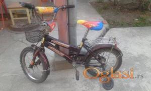 Deciji bicikli BMX