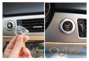 BMW zamenski poklopac start-stop dugmeta
