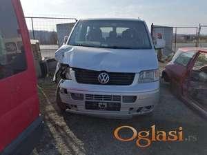 VW T5 Delovi