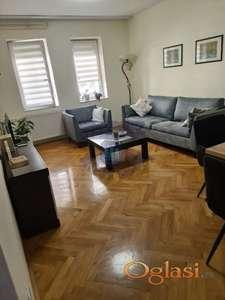 Retko u ponudi - stan sa 3 spavaće sobe u jednoj etaži - fasadna cigla!