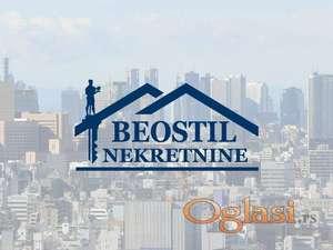 Novi Beograd - Blok 44, Piramida - 26m2 ID#10087