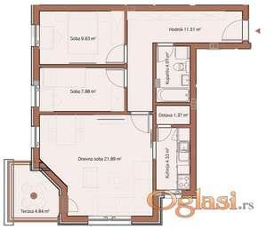 TELEP, 66 m2, 104700 EUR