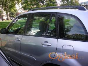 Beograd Toyota RAV 4 SUV 2001