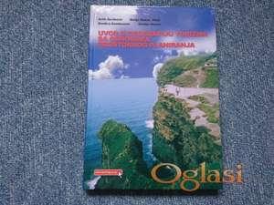 Uvod u geografiju turizma sa osnovama prostornog planiranja + CD