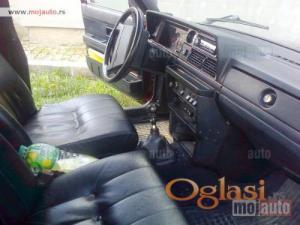 kao nov Volvo 245 20i POLAR KLIMA abs 1992