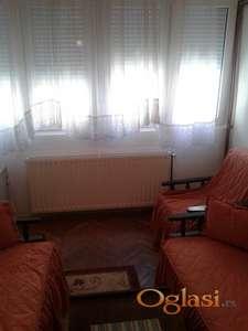 Prodajem stan na bubnju u Kragujevcu