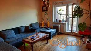 Prodajemo izuzetan četvorosoban stan u zelenilu, novogradnja