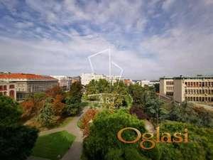 Studentski park - Studentski trg - 65m2 RENOVIRAN ID#2348