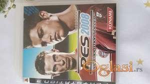 Sony playstation 3  igrica Pes 2008