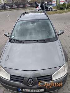 Renault Megane Karavan/  2006 god. -  1950€ /  Novi Sad